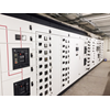 12.5 meter long distribution panel Schiphol