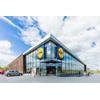 Multi-year renovation of LIDL stores